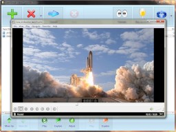 SuperSimple Video Converter